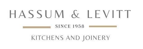 Hassum & Levitt Logo La