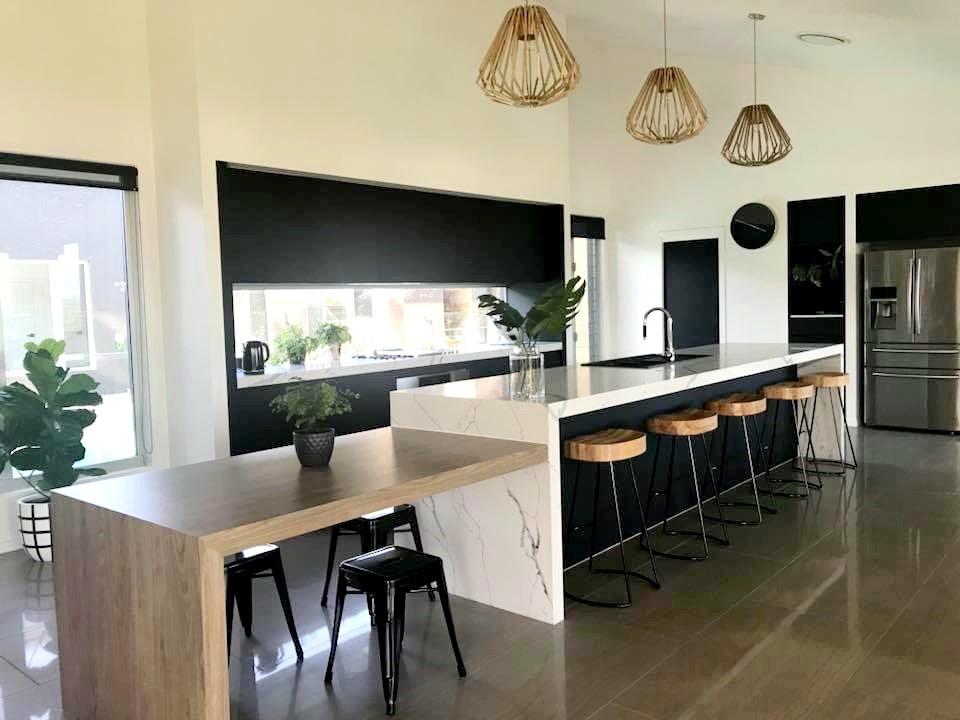 charming kitchen renovation